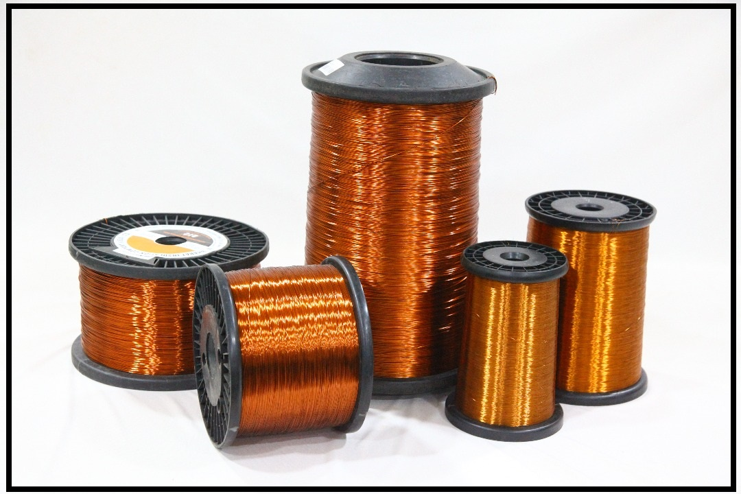 BIC Wire - Bharat Insulation Company (India) Limited